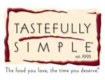 NJ Tastefully Simple Rep
